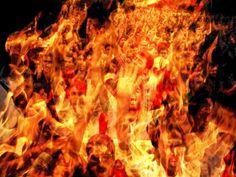Ut wanted Fideles Inveniatur: SPIRITUAL WARNINGS OF SANTA TERESA DE JESUS (OR OF AVILA)