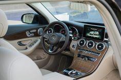 Alles wat je over de nieuwe Mercedes C-klasse Estate moet weten