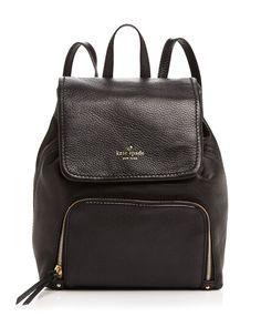 424d506ff5bd kate spade new york Cobble Hill Charley Backpack kate spade new york -  Handbags - Bloomingdale s