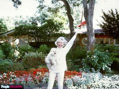 """Happy 90th Birthday, Doris Day! When asked what the years have taught her, Doris replied: """"Live life to the fullest … It's not coming back again."""""""