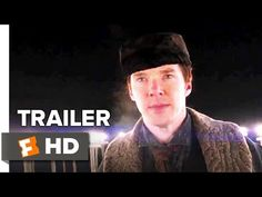 THE CURRENT WAR - Official US Trailer - YouTube