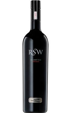 Wirra Wirra Vineyards Flagship RSW #Shiraz 2016 McLaren Vale - 6 Bottles Wirra Wirra, Cinnamon Spice, Cabernet Sauvignon, Blackberry, Vodka Bottle, Vineyard, Alcoholic Drinks, Berries, Bottles