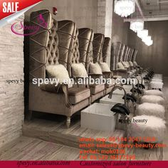Source High back cheap king throne chair manicure pedicure chair parts , wholesale salon pedicure chairs on m.alibaba.com