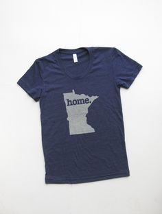 MN Home Tee from 218