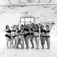 House of White's More Than My Body Video | POPSUGAR Fitness