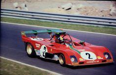 1973 Nürburgring 1000 Ks | by JohnM47