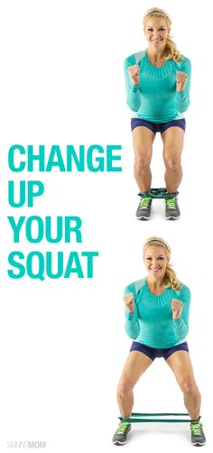 Get those legs and booty tight and toned with this move!