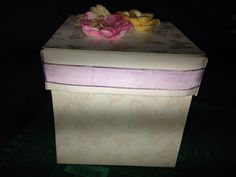 Mothers day box..