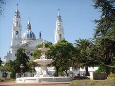 Ciudad de Paraná, Capital Pcia de Entre Rios.