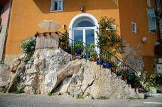 빌프랑슈 쉬르메르의주택 Villefranche Sur Mer