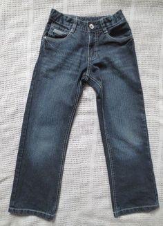 Kaufe meinen Artikel bei #Mamikreisel http://www.mamikreisel.de/kleidung-fur-jungs/jeans/34897302-tolle-jeans-fur-jungs-blau-gr-128