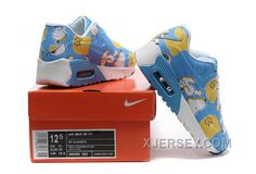http://www.xjersey.com/air-max-90-kids-hyperfuse-cartoon-snoopy-blue-white-running-shoes-children-sneakers-online.html AIR MAX 90 KIDS HYPERFUSE CARTOON SNOOPY BLUE WHITE RUNNING SHOES CHILDREN SNEAKERS ONLINE Only 53.93€ , Free Shipping!