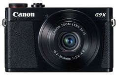 G5x and G9x of Canon introduced