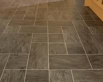 Black Slate | Howdens Professional Continous Tiles | Howdens Joinery