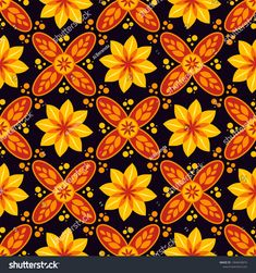 Indonesian Batik Traditional Art Which Culture Stock Vector (Royalty Free) 1304676874 Batik Pattern, Pattern Art, Pattern Design, Batik Art, Batik Prints, Mega Mendung, Carpet Design, Art Drawings Sketches, Pictures To Draw