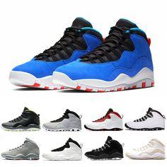 e99796cc01db 2019 Tinker Huarache Light 10s Basketball Shoes Cement 10 Westbrook I m  back White Black Cool Grey Bobcats Steel Grey Men sports Sneakers
