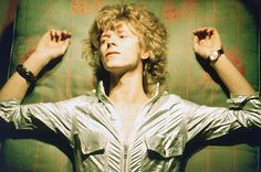 "A David Bowie for every mood: From ""Space Oddity"" to his farewell ..."