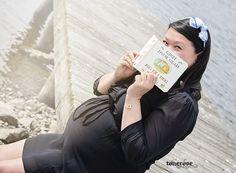 Pregnancy photography supercute