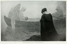 Edmund Blair Leighton  est un peintre britannique du mouvement préraphaélite. Beaucoup de ses œuvres touchent le Moyen-Âge. Parmi ses pein...