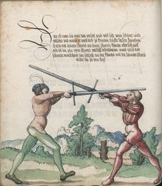 Title: Goliath (MS Germ.Quart.2020), Page: Folio 41v, Date: 1510-1520