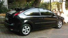 Ford Focus 2.0 SPORT PLUS '2006  5000 EUR