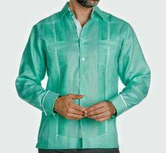 Mens Shirt And Tie, Fashion Shirts, Made Goods, Shirt Style, Calm