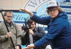 Michael Moore's 13 Rules for Making Documentary Films By Michael Moore | Indiewire September 10, 2014 at 1:59PM The COMPLETE TEXT