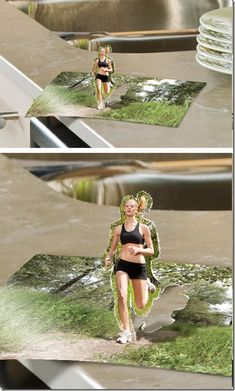 52 Creative Photo Editing Photoshop Tutorials