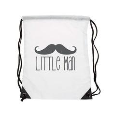 Little man. Ce sac fera, à coup sûr, sourire vos amies ! Idéal comme cadeau de…