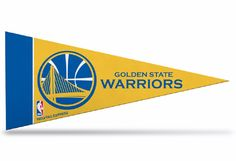 Golden State Warriors Mini Pennants