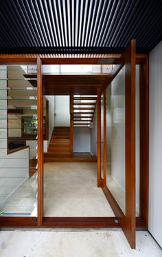 Browne Street House / Shaun Lockyer Architects (15)