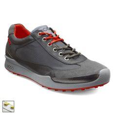 Ecco Biom Golf Hybrid Yak Shoes : FairwayGolfUSA.com