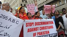 Persecuted Christians in Pakistan Need Your Help | The ...