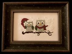 Interview with Deanna Carter of Cherry Hill Stitchery