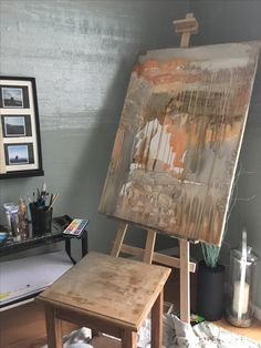 life for art Orange Pastel, Art Hoe Aesthetic, Aesthetic Drawing, Art Studios, Wallpaper, Art Inspo, Art Drawings, Sketches, Artwork