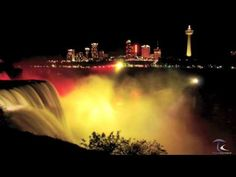 Best Weekend Getaways Niagara Falls, New York - Honeymoon Capital | HubPages
