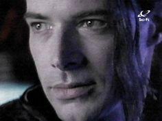 Michael McManus - Kai on Lexx