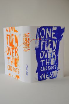 One flew over the cuckoos nest by nikola klimova