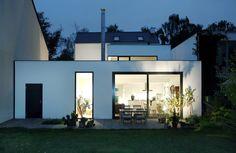 Wohnhaus Bonn