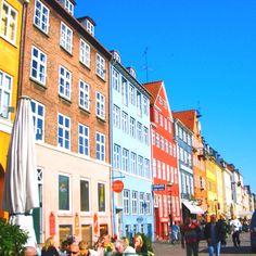 Copenhagen,Denmark