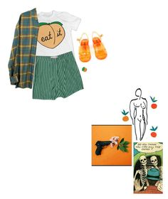 """""""Untitled #2745"""" by momoheart ❤ liked on Polyvore featuring Marni and Banana Republic"""