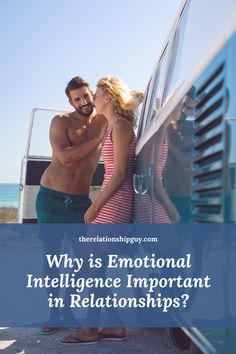 Discovering the factors that contribute to the question of why is emotional intelligence important in relationships may prove to be a game-changer in your life, both personally and professionally.