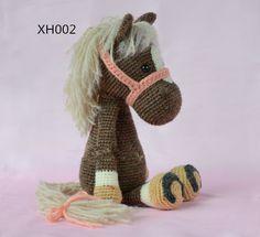 Crochet Toys Patterns Promotion-Shop for Promotional Crochet Toys ...
