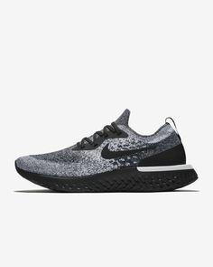 half off f5edb 5c446 Nike Epic React Flyknit Men s Running Shoe Adidas Sport, Men s Fashion,  Fashion Trends,