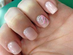 Real gel nails