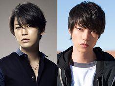 Another amazing drama! watch it yamapi and kame fans <3 <3