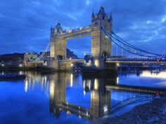 London, the best place to live