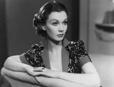 Tennessee Williams's Most Beautiful Leading Ladies: From Elizabeth Taylor to Jane Fonda – Vogue - Vivien Leigh