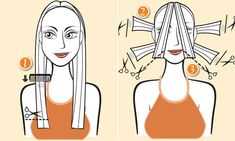 nathalia dill cabelo corte