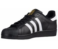 Adidas SUPERSTAR FOUNDATION Mens sneakers B27140 MSRP: